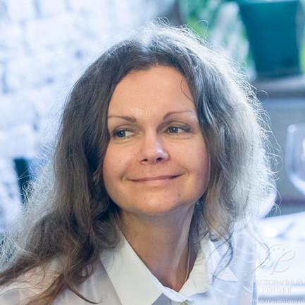 Анна Коварская